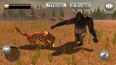 Tiger Simulator 2k18 Скриншоты5