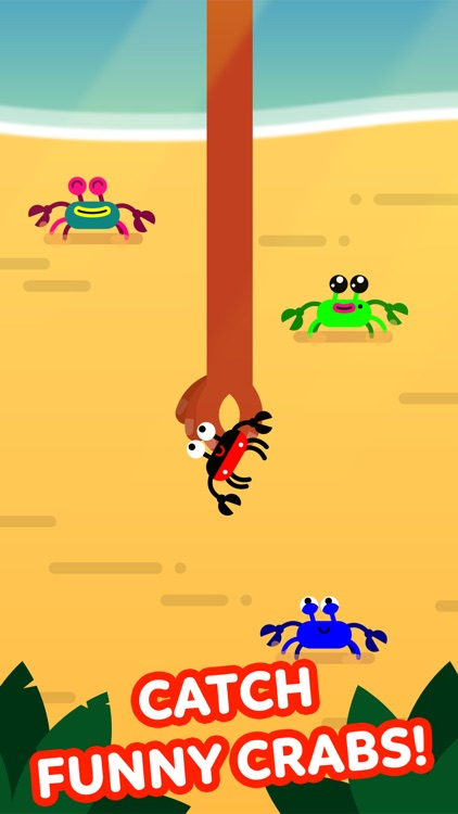 Coco Crab screenshot-2