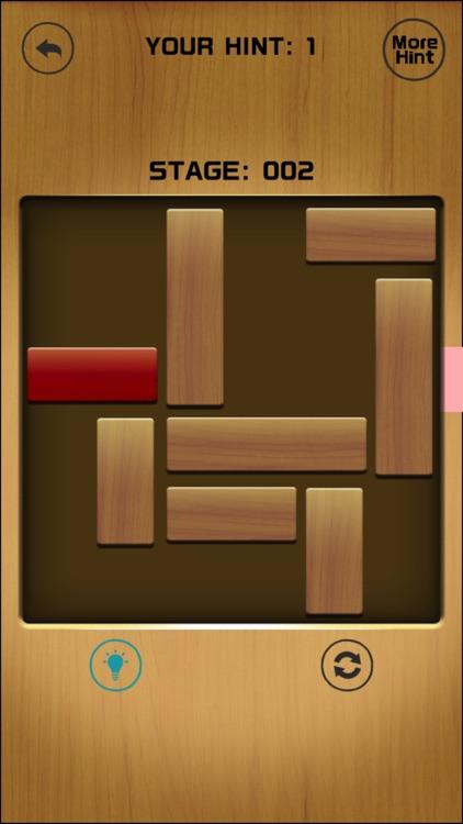 Unblock The Blocks