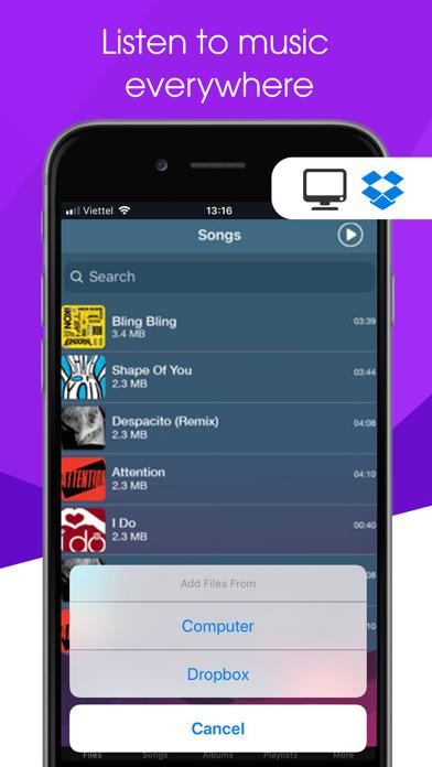 download My MP3: Offline Music Player indir ücretsiz - windows 8 , 7 veya 10 and Mac Download now