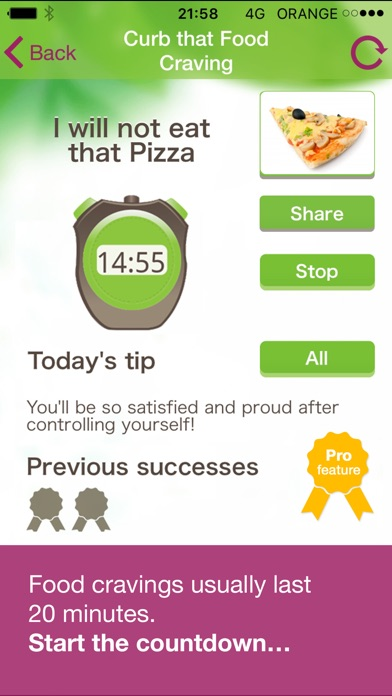My Diet Coach - Weight Loss iPhone