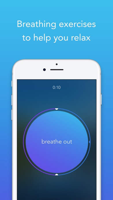 download Calm apps 0