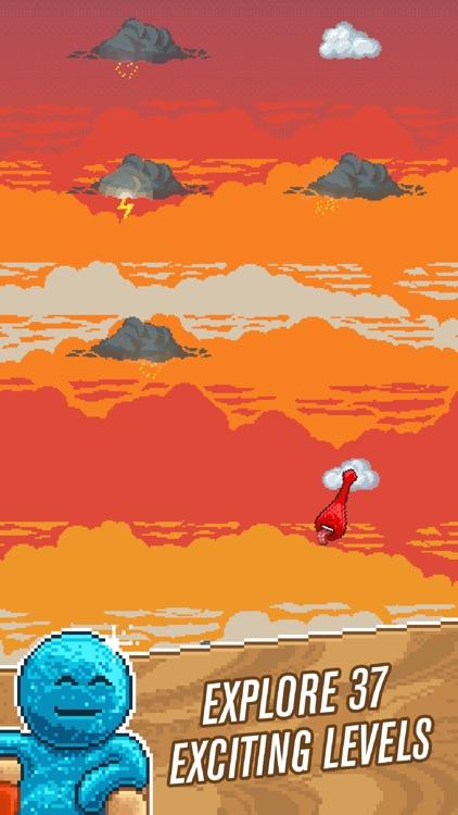 Guru Gloo: Adventure Climb