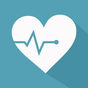 Blood Pressure Companion Pro app