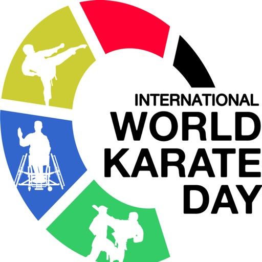 Worldkarateday2017 icon
