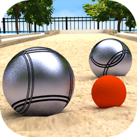 Deals on Bocce 3D for IOS