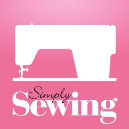 Simply Sewing: the creative sewing magazine