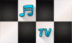 Piano Tiles TV