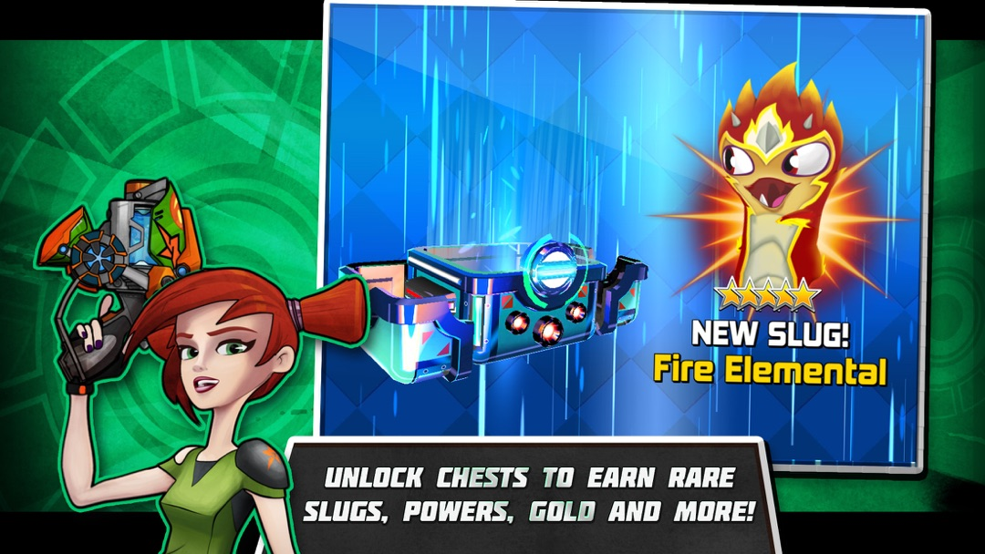 Slugterra: Slug it Out 2 - Online Game Hack and Cheat | TryCheat com