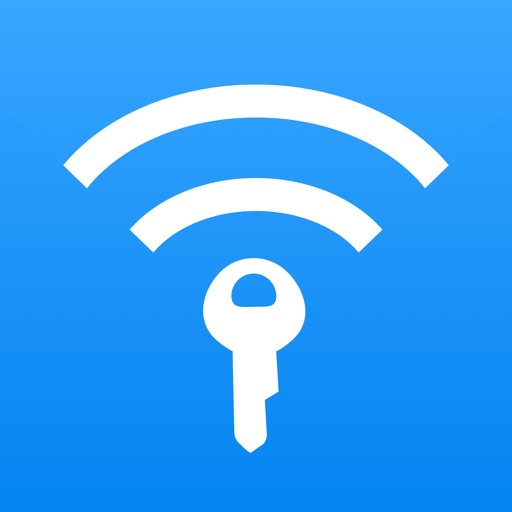 wifi钥匙-万能的wifi钥匙管家