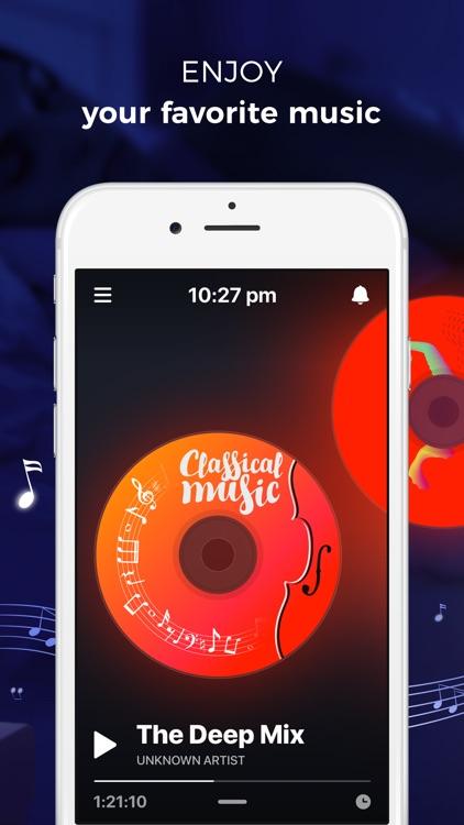 Sleep Timer - relaxing melodies & sleep sounds