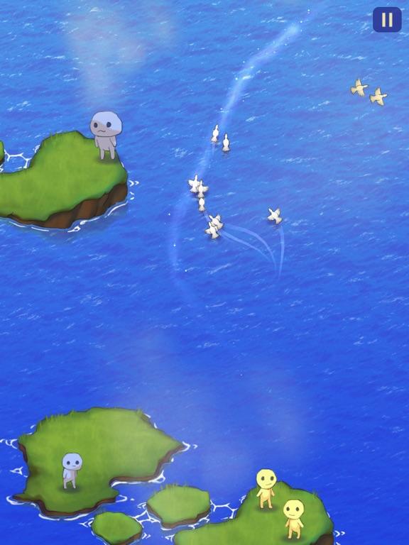 Skyward Journey screenshot 5