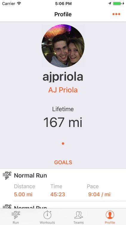 Running2Win Lite screenshot-4
