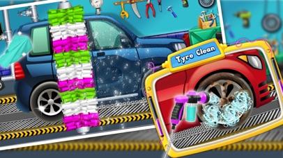 Car Washing - Mechanic Game screenshot 4