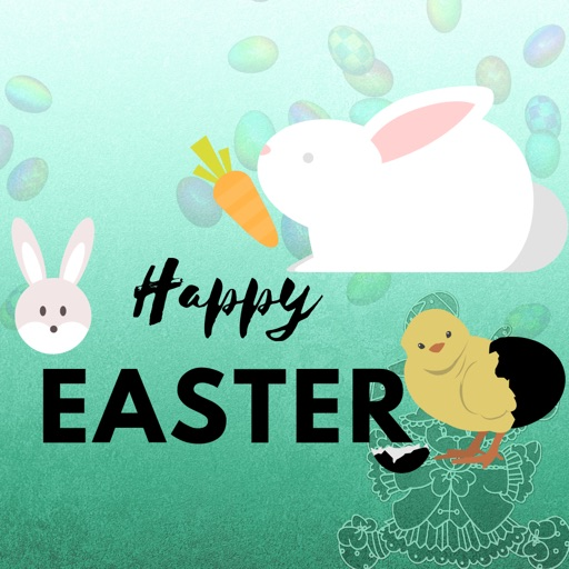 New Easter Greeting Card Maker