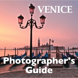 Venice Photographer's Guide