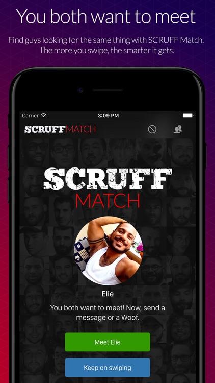 SCRUFF screenshot-3