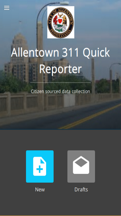 点击获取Allentown 311 Quick Reporter