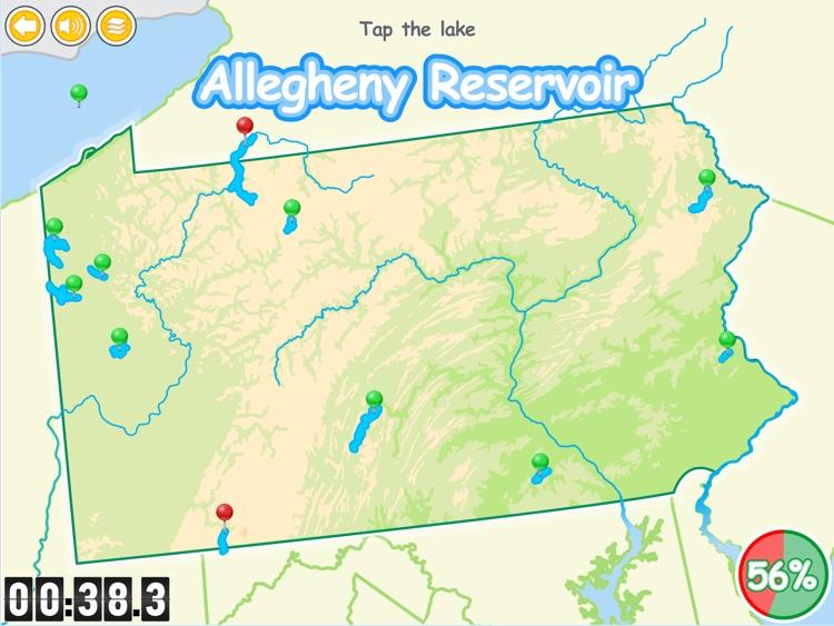 Know Your Pennsylvania screenshot-4