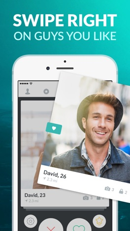 Best gay dating app for iphone