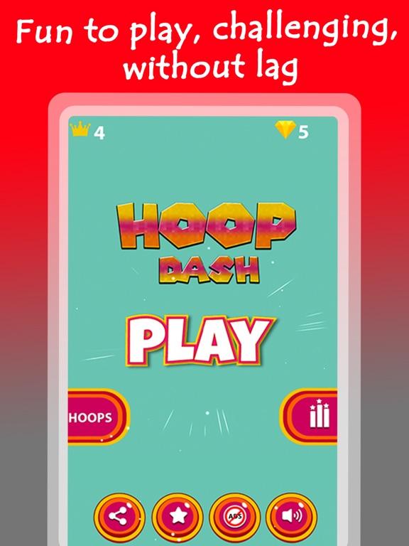 Hoop Line screenshot 5