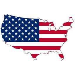 US States Flags Seals Quiz