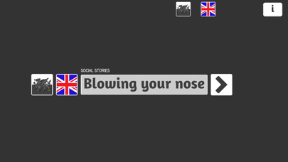 Screenshot #1 pour Blowing your Nose