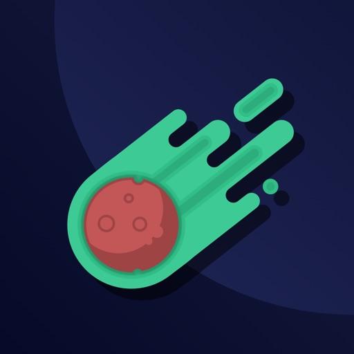 NEM Meteor Wallet iOS App