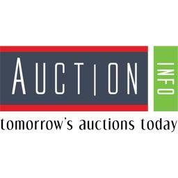 AuctionInfo