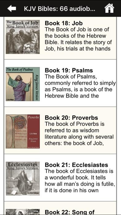 Screenshot for Religion - Harvard Classics in Finland App Store