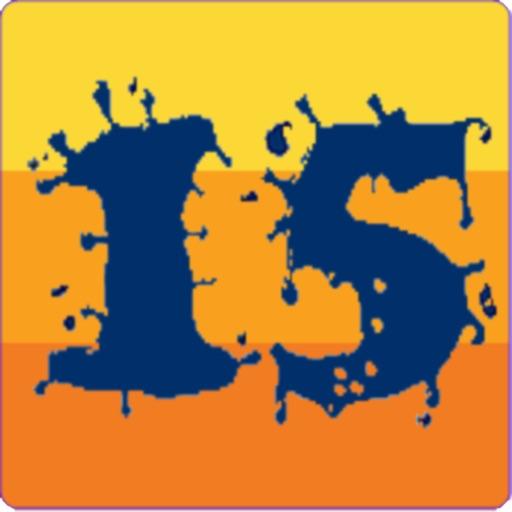 XV - Пятнашки