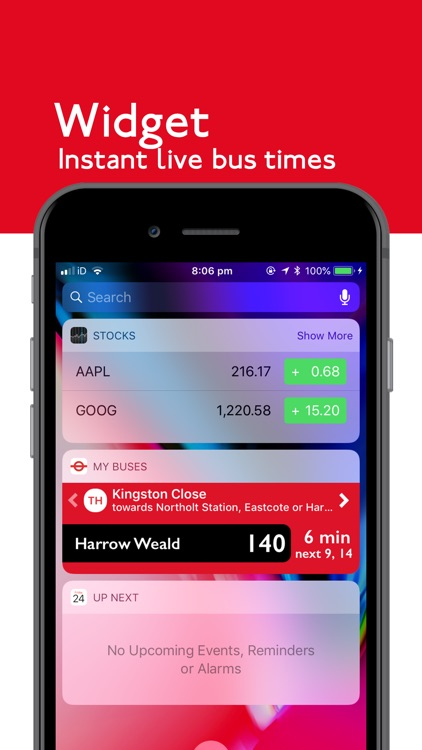 London Bus Times Live screenshot-2
