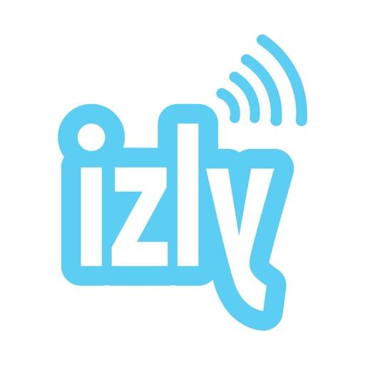 Baixar Izly para iOS