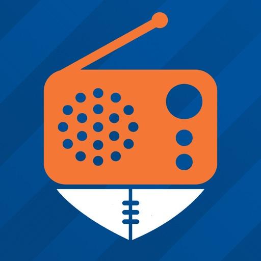 Florida Football Live - Radio, Scores & Schedules
