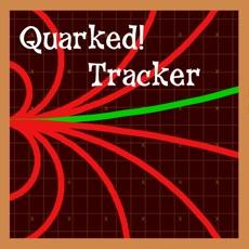 Activities of Quarked! Tracker