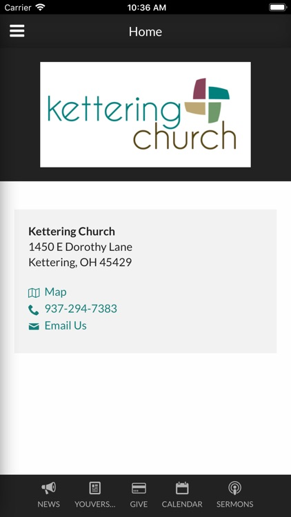 Kettering Church screenshot-0