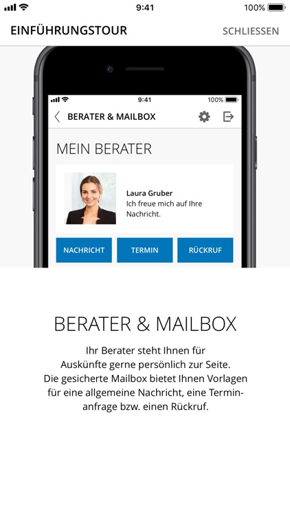 Vkb Bank App