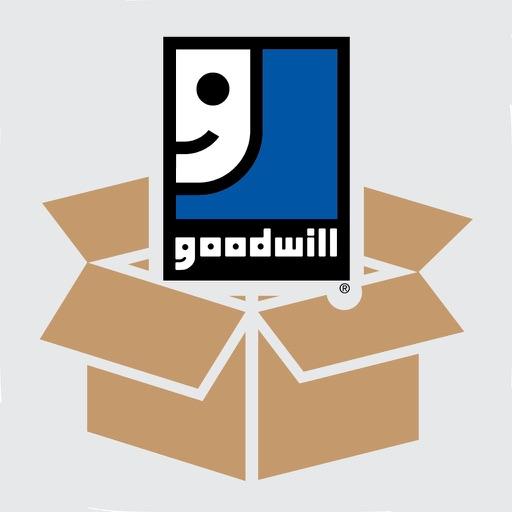 Mobile Goodwill iOS App
