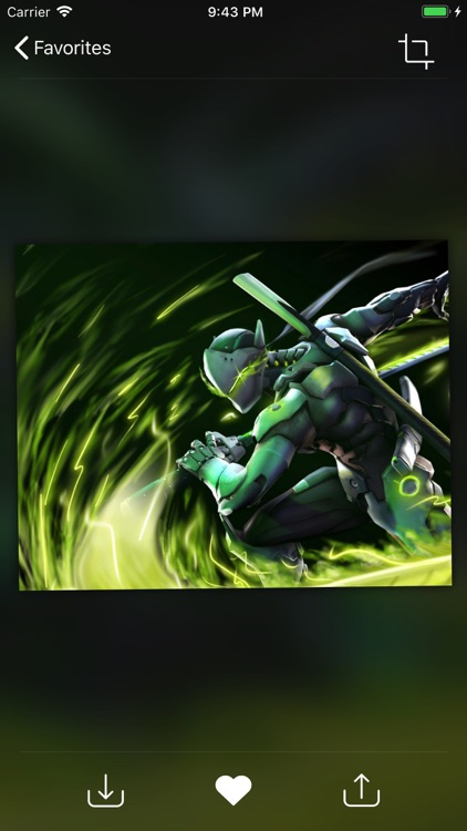 Game Gallery screenshot-3