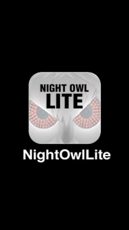 Night Owl Lite