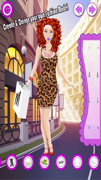 点击获取Fashion Salon Dressup Girl Spa