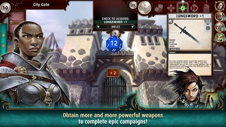 Pathfinder Adventures screenshot-3