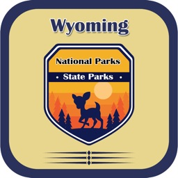 Wyoming National Parks Guide