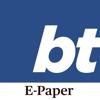 az Badener Tagblatt E-Paper