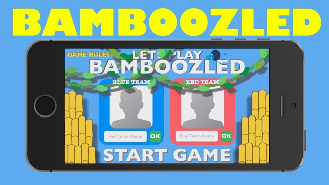 Bamboozled Friends Trivia Game On The App Store