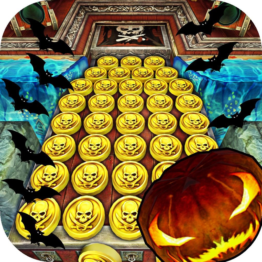 Coin Pusher Carnival - Casino App Data & Review - Games - Apps