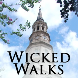 Wicked Walks Charleston
