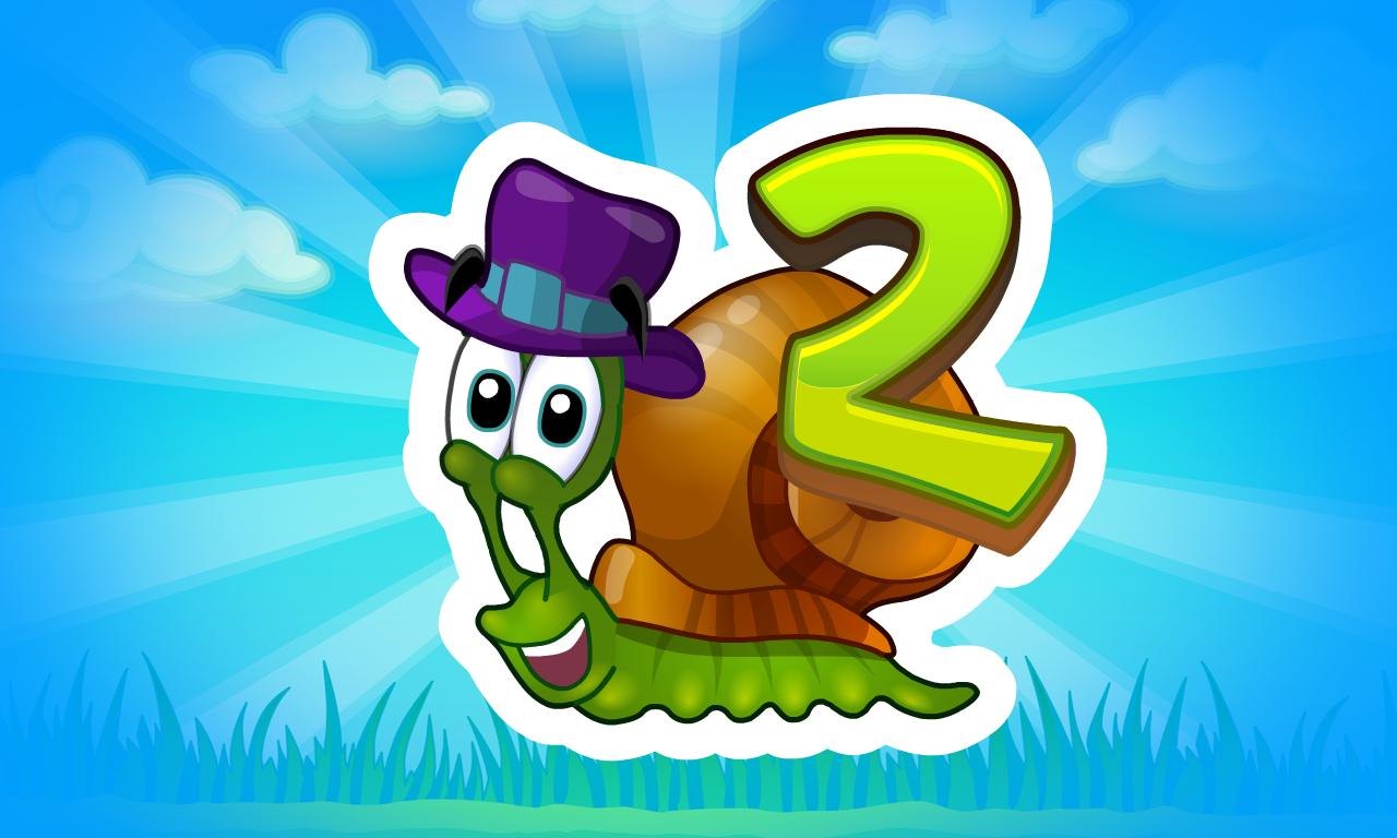 Snail Bob 2: Physics Arcade 2d
