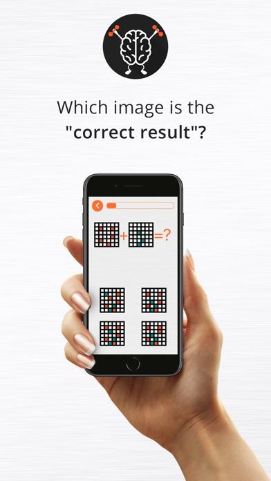 Skillz - Logical Brain GameScreenshot von 4