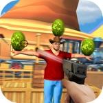 Gun Fruit Shooter